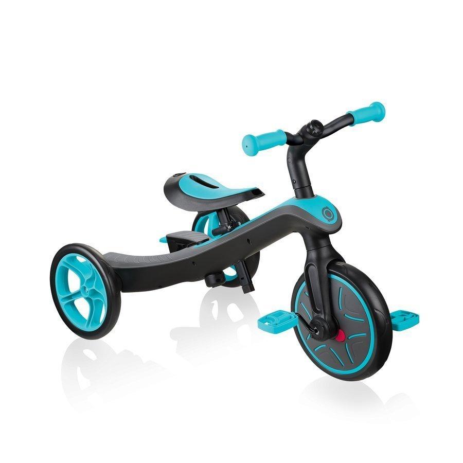 2in1 triratukas ir balansinis dviratukas