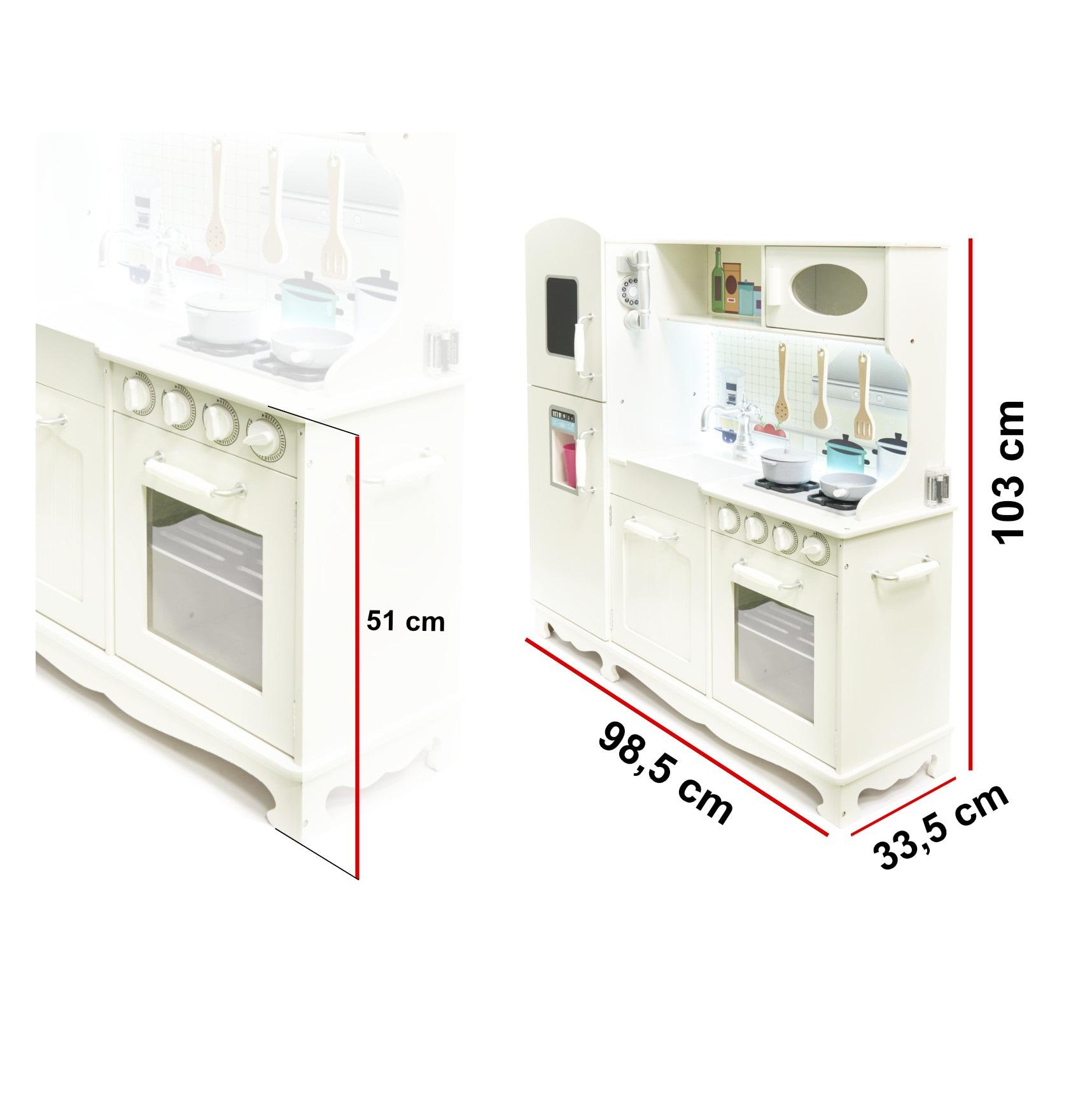 medine-virtuvele-su-priedais-led-apsvietimu
