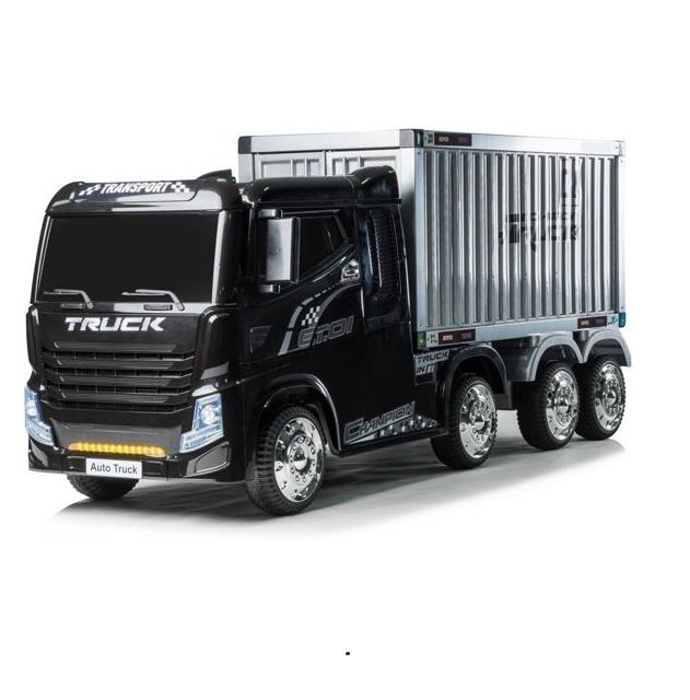 Elektrinis sunkvežimis vaikams Track JJ2011